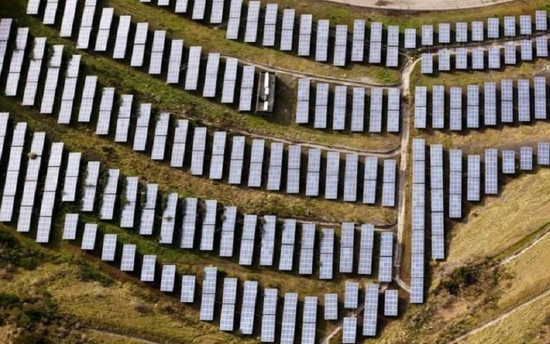 گاز طبیعی آمریکا مغلوب رقابت با دو منبع انرژی دیگر
