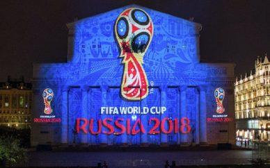 برگزاری جام جهانی ۲۰۱۸ اقتصاد روسیه را تقویت می کند