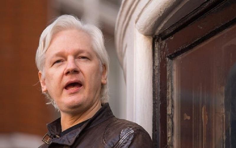 انگلیس باز هم لغو دستور بازداشت آسانژ را رد کرد