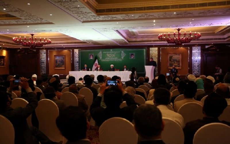 پیام ملت ایران، دوستی و روابط نزدیکتر با ملت بزرگ هند است