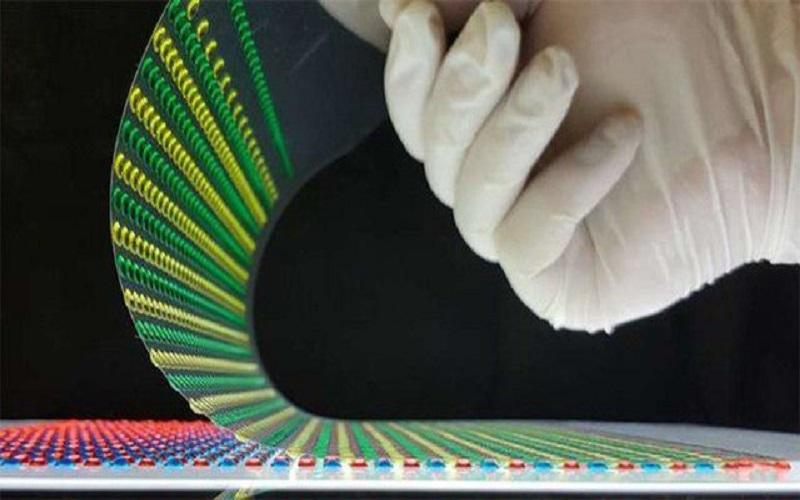 تامین قدرت ایمپلنتهای پزشکی با استفاده از مارماهی الکتریکی