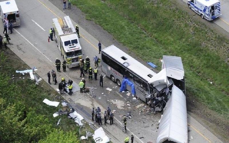 خسارت 7 میلیارد یورویی حوادث ترافیکی در آلمان