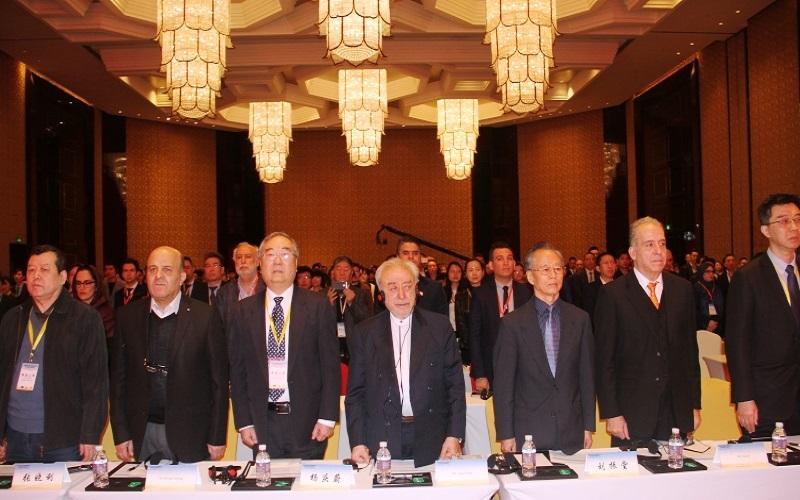 همایش تجارت و سرمایهگذاری ایران و چین در شانگهای