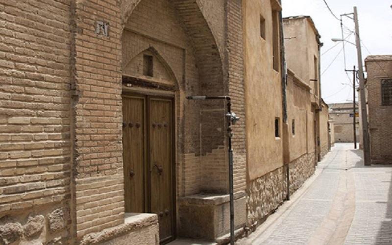 بافت تاریخی شیراز در معرض خطر تخریب