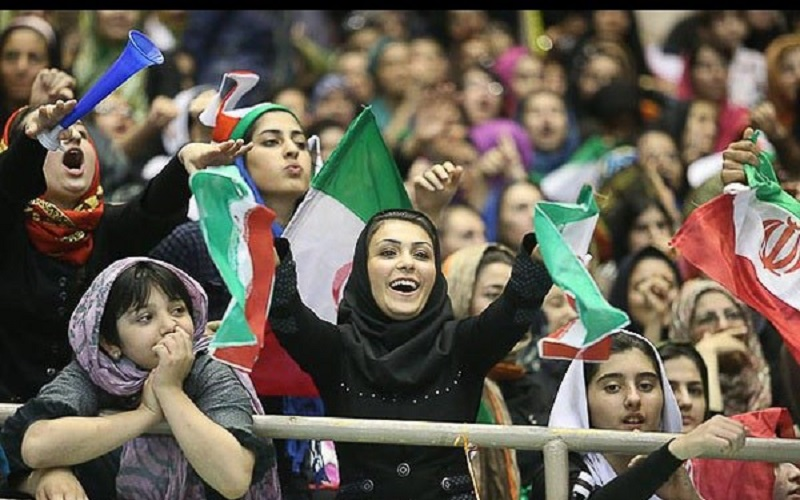 سناریو وزارت ورزش برای حضور زنان در ورزشگاهها