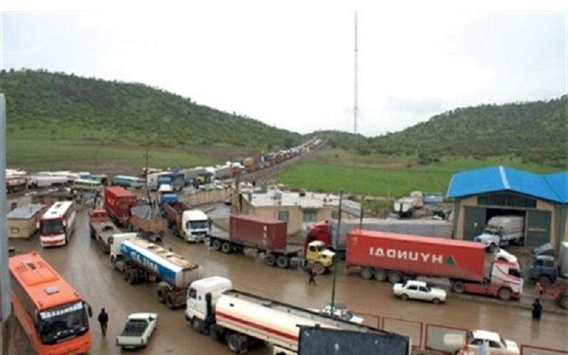 سومین گذرگاه مرزی ایران و ترکیه ۲۴ ساعته شد