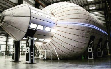 افتتاح دو اقامتگاه فضایی تا سال ۲۰۲۱