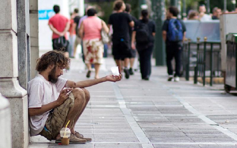 نیمی از بیکاران اروپایی در معرض خطر فقر قرار دارند