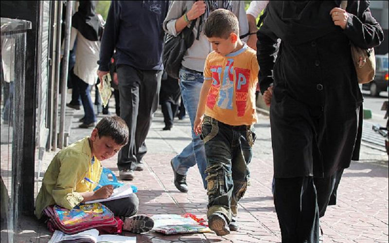 کاهش ۲۵ درصدی فاصله فقیر و غنی در ایران