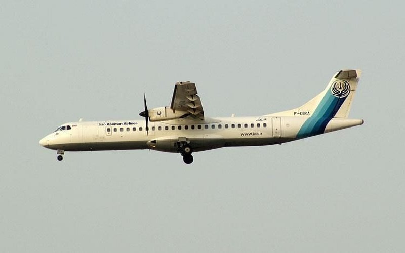 خبر جدید از جعبهسیاه هواپیمای تهران-یاسوج