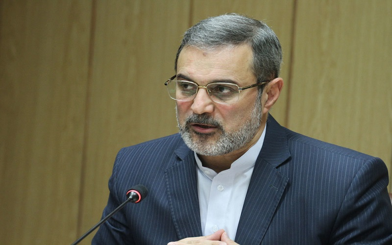 بطحایی در وزارت آموزش و پرورش حضور دارد