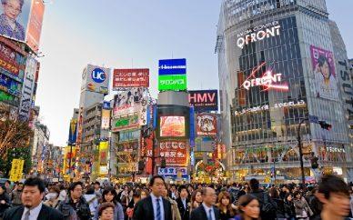 ثبات در سرزمین زلزله؛ ژاپن و رشد اقتصادی پایدار