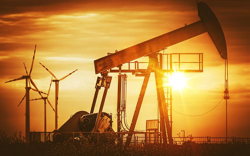 مصر جزو بزرگترین تولیدکنندگان گاز جهان میشود