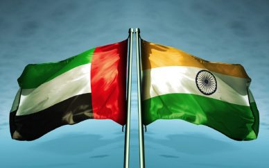 امارات و هند سوآپ ارزی می کنند
