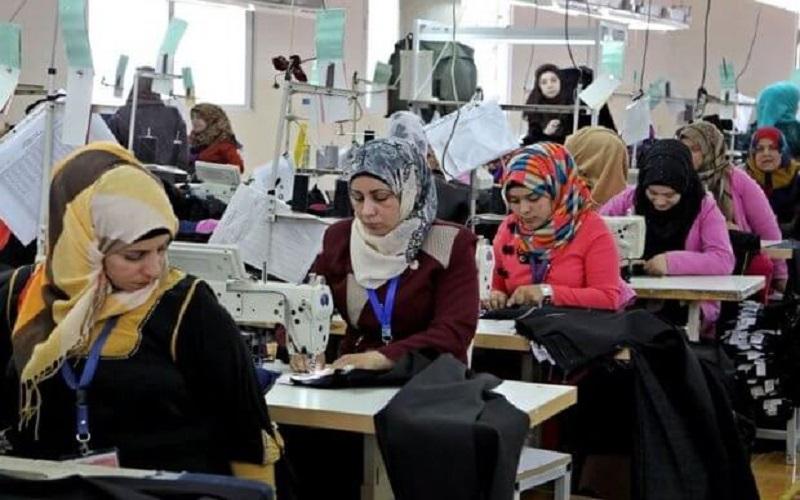اهمیت زنان شاغل در رشد اقتصادی خاورمیانه