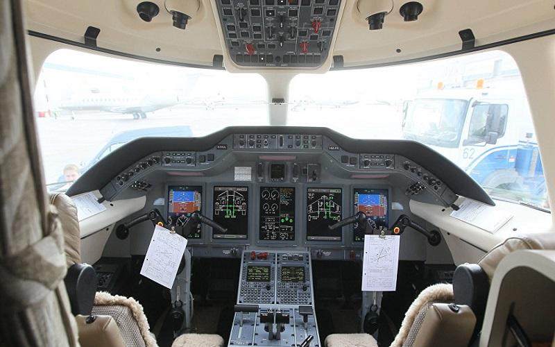آینده شغل خلبانی طی دو دهه آینده چگونه است؟