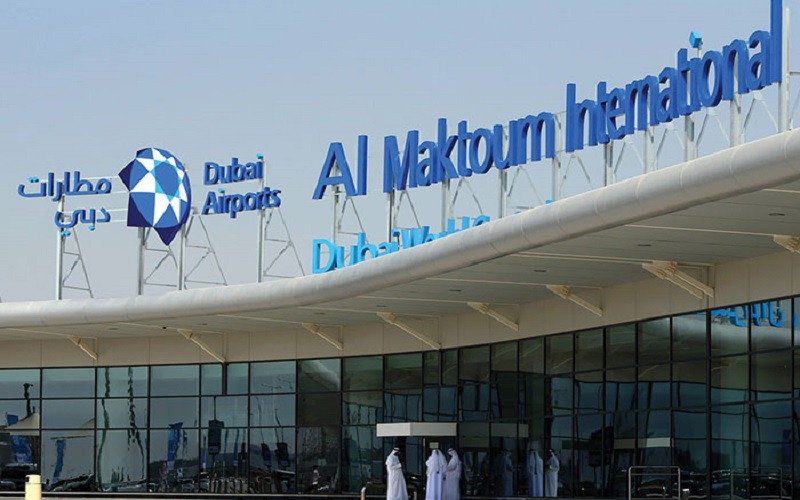 نقص فنی رادار در فرودگاه دبی