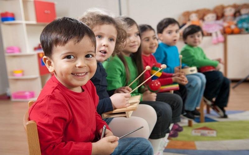 طبیعت به درمان کودکان مبتلا به اوتیسم کمک میکند