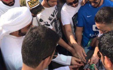 تهیه ۱۰۰ بلیت رایگان برای عمانی ها مقابل استقلال