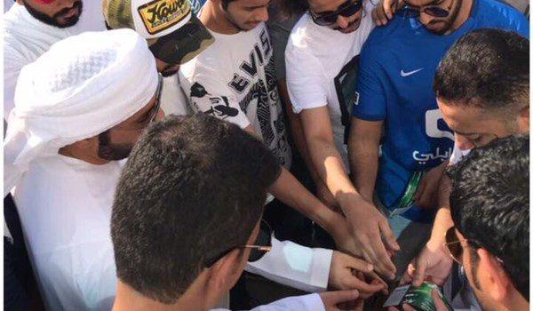تهیه ۱۰۰ بلیت رایگان برای عمانیها مقابل استقلال