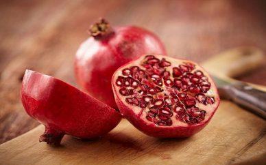 میوه ای برای تصفیه  کبد و مُسکن طبیعی درد مفاصل