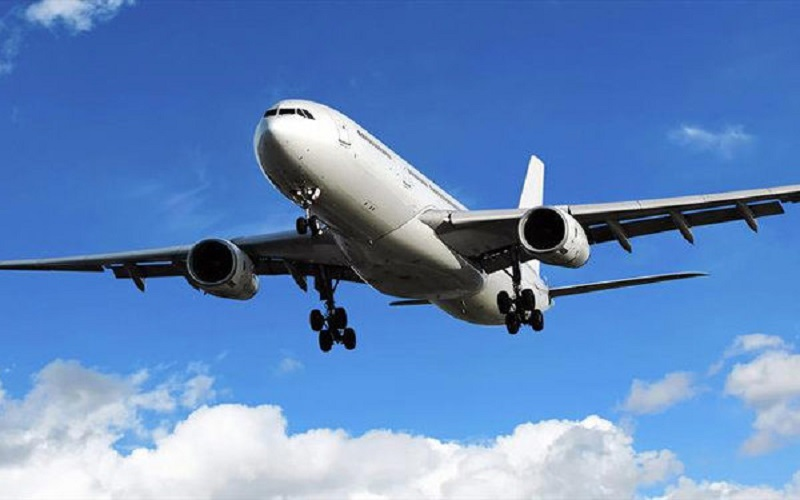 اضافه شدن روزانه ١٠٠ پرواز عبوری به حریم هوایی ایران