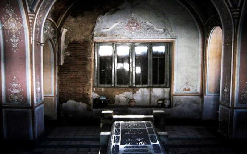 لزوم حفاظت سازمان میراث فرهنگی از اماکن تاریخی