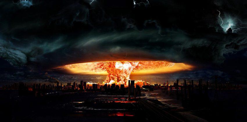 هوش مصنوعی خطر آینده بمب اتم
