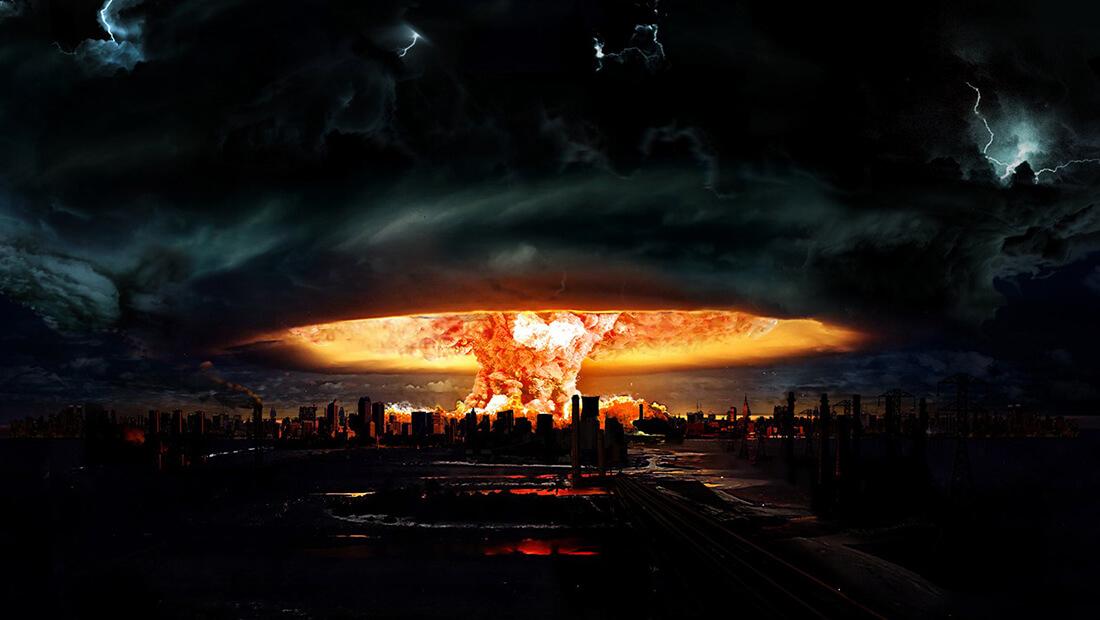 بمب اتم در آشپزخانه؛ آینده از آنچه فکر میکنیم خطرناکتر است