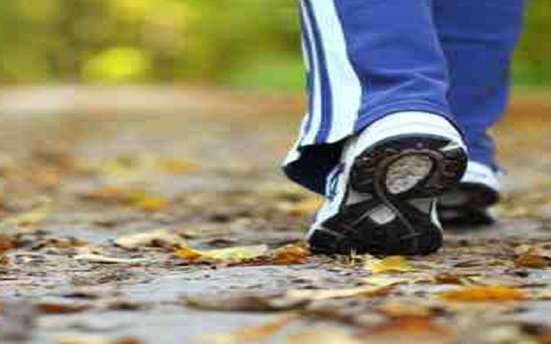نحوه راه رفتن گویای سلامتیتان است