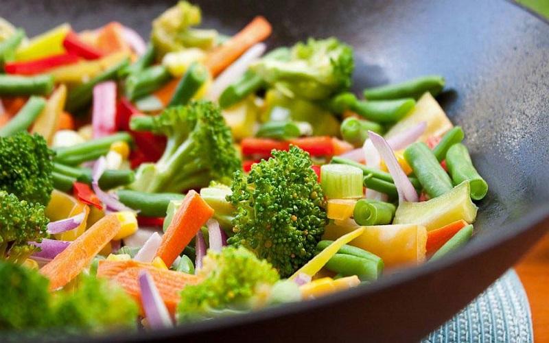 احتمال ابتلا به افسردگی در گیاهخواران بیشتر است