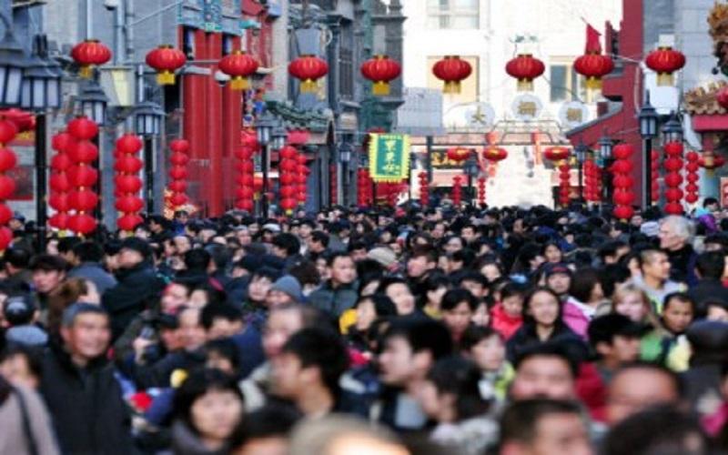 چین بیش از ۷۰۰ میلیون کاربر اینترنت دارد