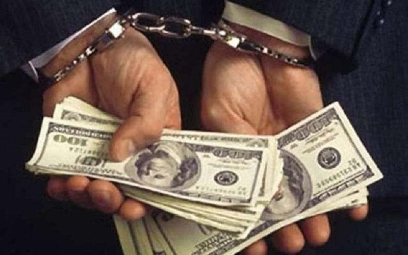 کشورهای غربی کانون اصلی فساد مالی در جهان
