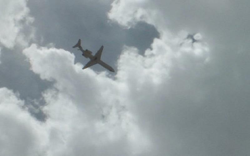 ابهام در فوت تمام سرنشینان هواپیمای آسمان