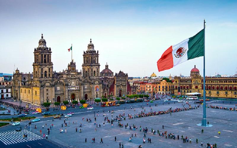 مکزیک رکورددار گردشگری در سال 2017 است