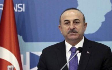 درخواست ترکیه برای فشار بر دولت سوریه