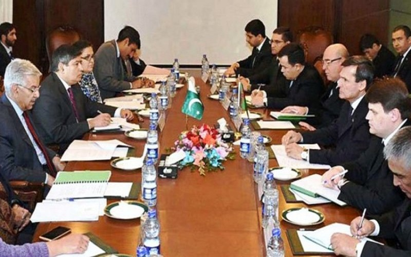 آمادگی تامین اجتماعی برای سرمایهگذاری مشترک با طرف پاکستانی