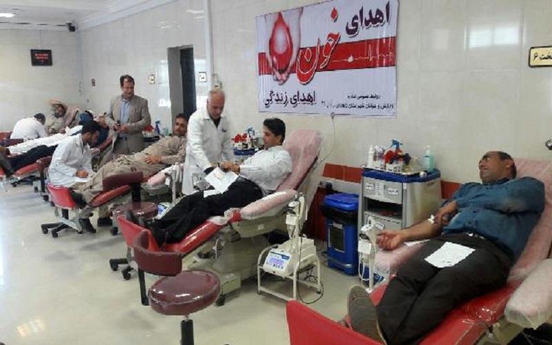 تبدیل ۹۷ درصد خونهای اهدایی در ایران به فرآوردهای خونی