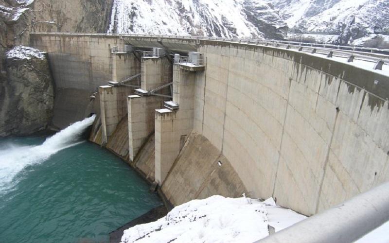 سدهای تهران ۵۰ میلیون متر مکعب کسری دارد
