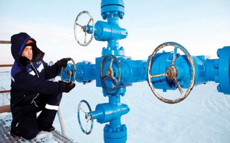 واردات گاز ترکیه سال گذشته به بالاترین میزان خود رسید