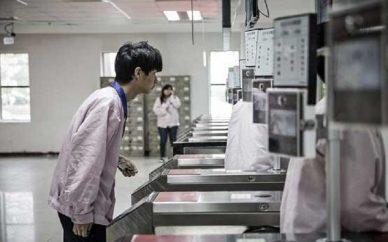بهره وری تجاری از زندانیان، اتهام غرب به چین