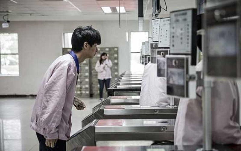 بهرهوری تجاری از زندانیان، اتهام غرب به چین