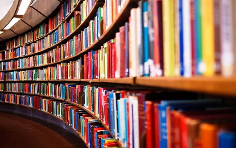 کتابهای ایرانی در ویترینها دیده نمیشوند