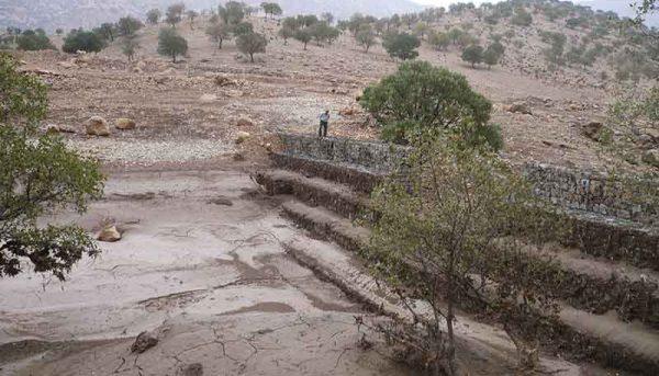 سهم ۱۳ میلیارد تومانی زنجان از اعتبارات آبخیزداری کشور