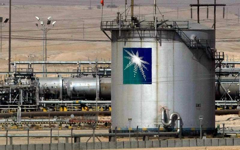 سرمایهگذاری آرامکو برای دو برابر کردن ظرفیت پالایش نفت