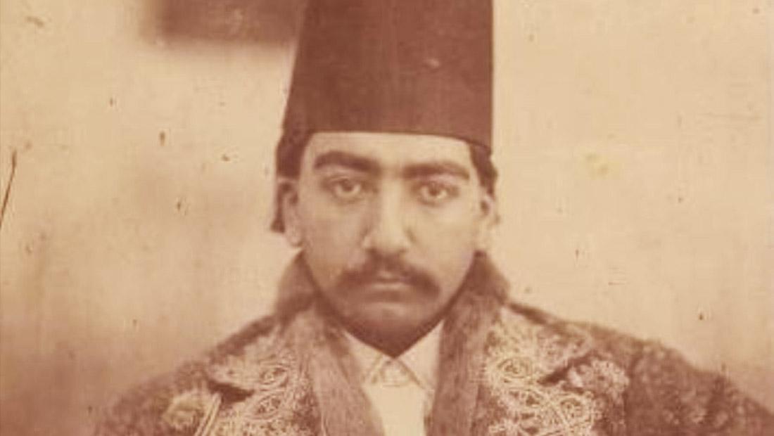آقازادگی قاجار تاریخ ایران