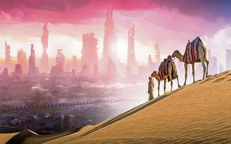 سرمایهگذاری مشترک ۱۰ میلیارد دلاری مصر و عربستان