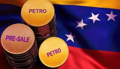 برنامه رئیسجمهور ونزوئلا برای فروش نفت با ارز مجازی