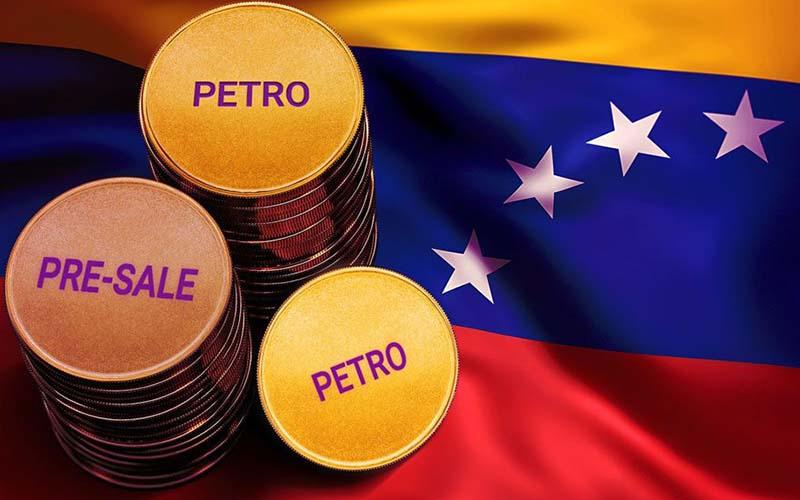 ارز مجازی ونزوئلا مشتری ندارد