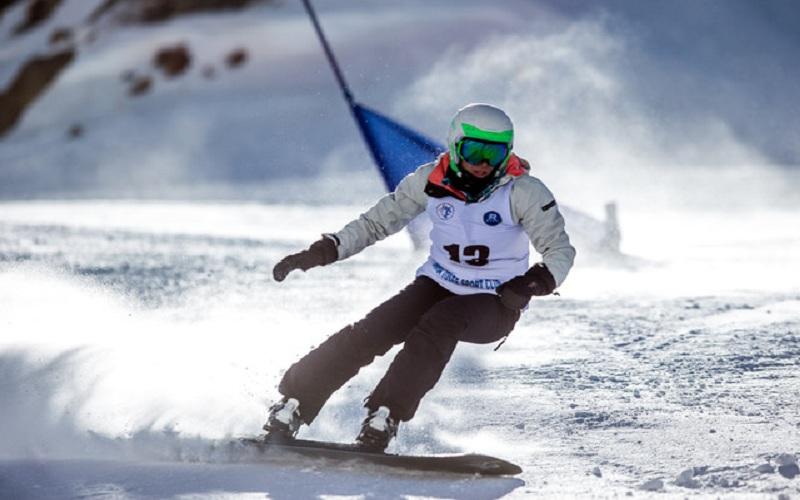 کسب جایگاه یازدهم برای اسکیبازان ایران در پارالمپیک زمستانی